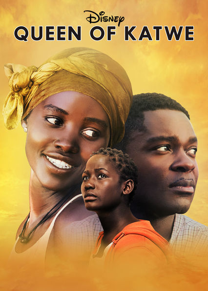 Queen of Katwe on Netflix AUS/NZ