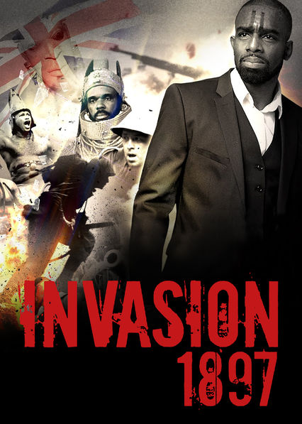 Invasion 1897 on Netflix AUS/NZ