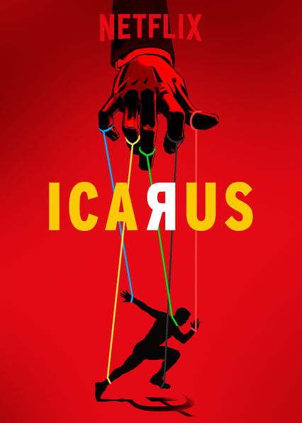 Image result for icarus movie
