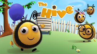 The Hive (2011)