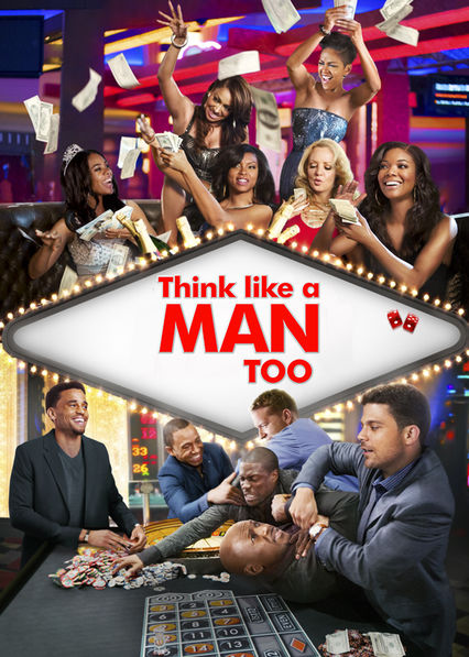 Think Like a Man Too on Netflix AUS/NZ