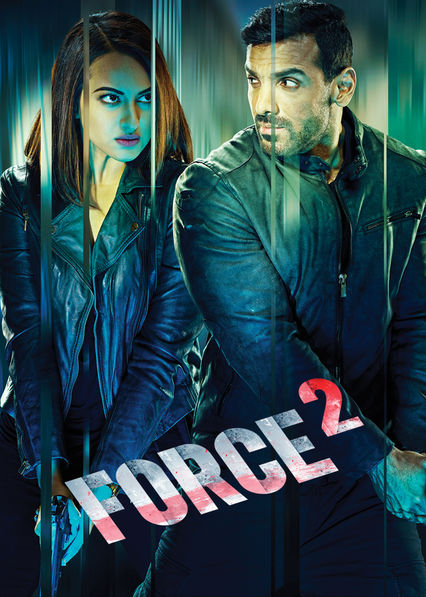 Force 2 on Netflix AUS/NZ