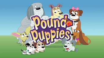 Pound Puppies (2013)