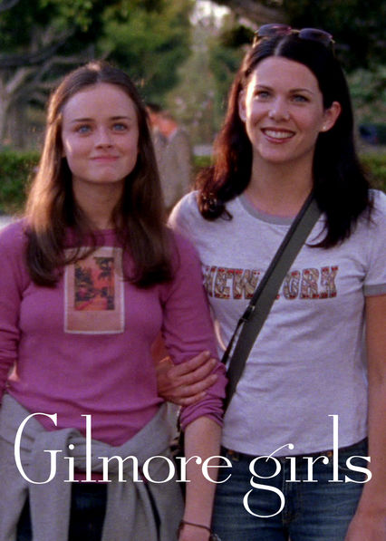 Gilmore Girls on Netflix AUS/NZ