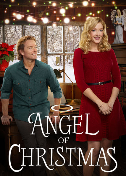 Angel of Christmas on Netflix AUS/NZ