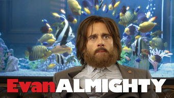 Evan Almighty (2006)