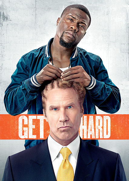 Get Hard on Netflix AUS/NZ