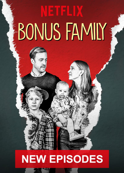 Bonus Family on Netflix AUS/NZ
