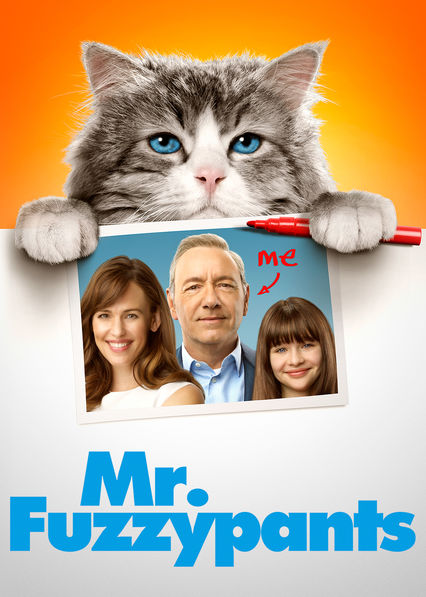 Nine Lives on Netflix AUS/NZ