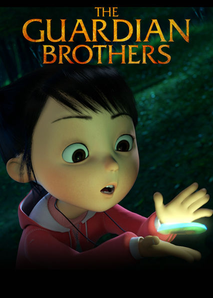 The Guardian Brothers on Netflix AUS/NZ