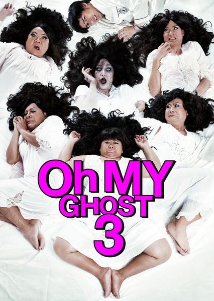 Oh My Ghost 3 on Netflix AUS/NZ