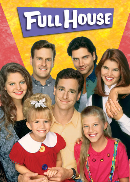Full House on Netflix AUS/NZ