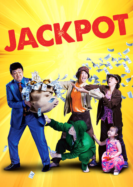 Jackpot on Netflix AUS/NZ