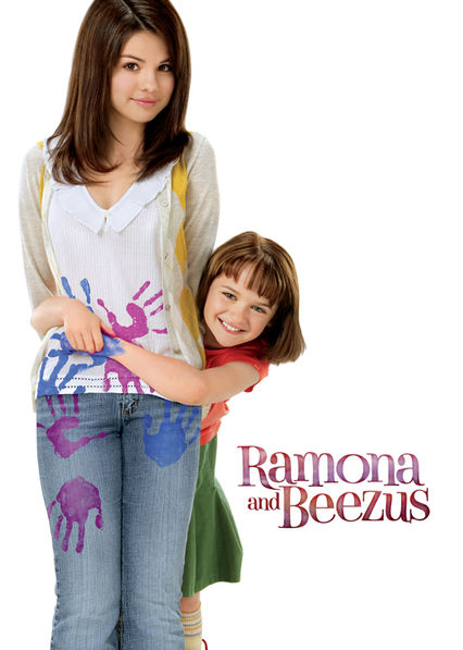 Ramona and Beezus on Netflix AUS/NZ