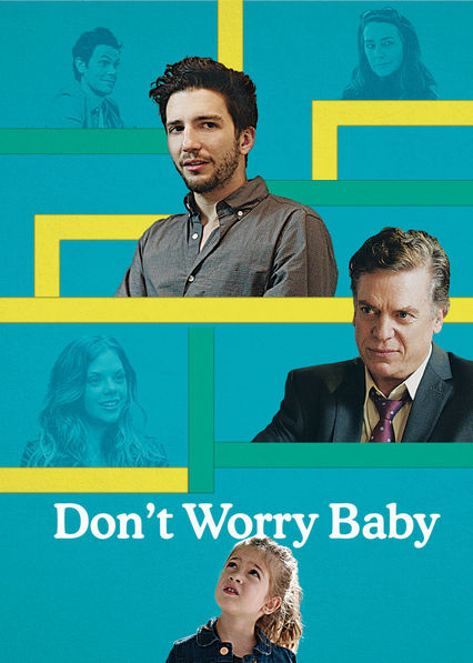 Don't Worry Baby on Netflix AUS/NZ