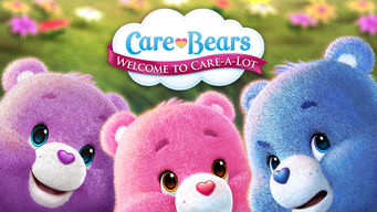 Care Bears: Welcome to Care-a-Lot (2012)