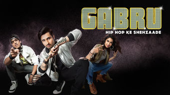 Gabru: Hip Hop Revolution (2018)