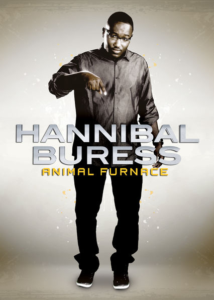 Hannibal Buress Comedy Camisado Ratings >> Is 'Hannibal Buress: Animal Furnace' available to watch on Netflix in Australia or New Zealand ...