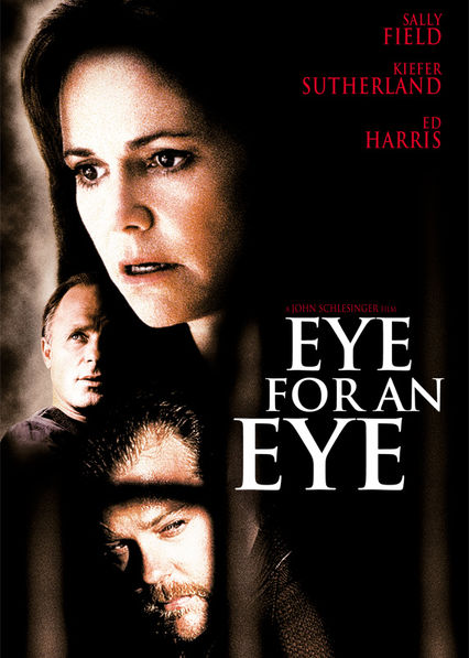Eye for an Eye on Netflix AUS/NZ