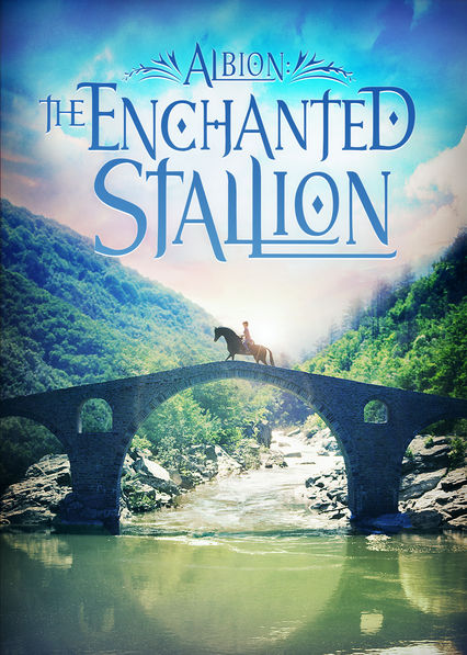 Albion: The Enchanted Stallion on Netflix AUS/NZ