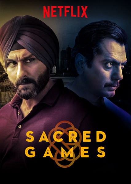 Sacred Games S01