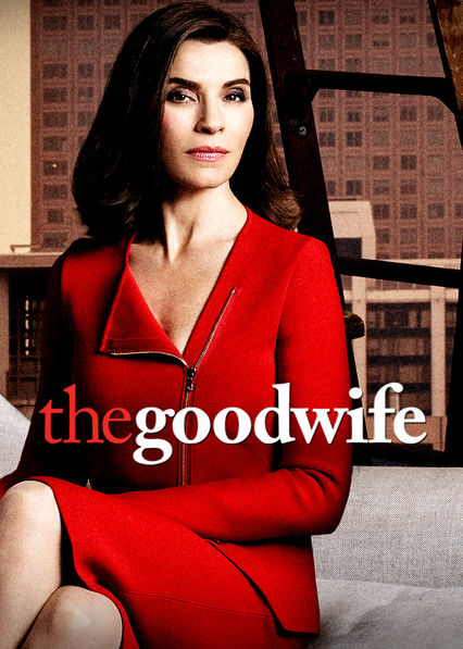 The Good Wife on Netflix AUS/NZ