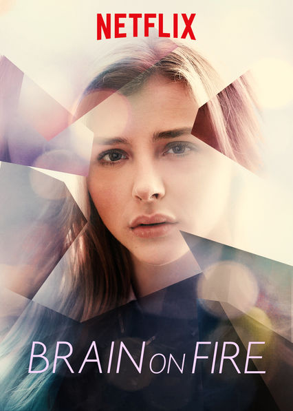 Brain on Fire on Netflix AUS/NZ