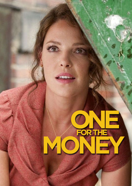 One for the Money on Netflix AUS/NZ