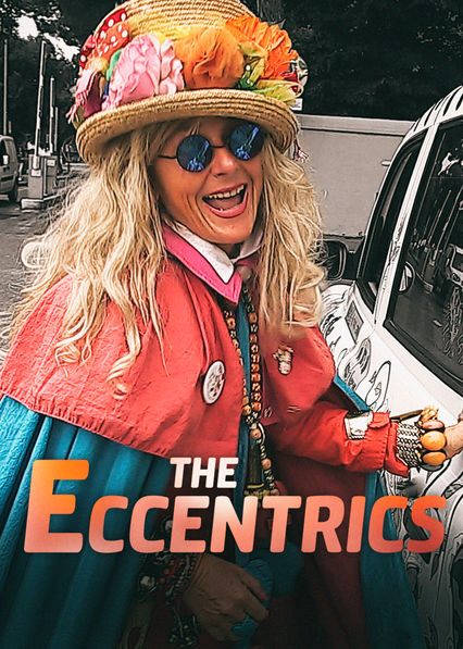 The Eccentrics on Netflix AUS/NZ
