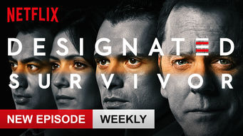 Designated Survivor (2018)