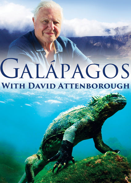 Galápagos with David Attenborough