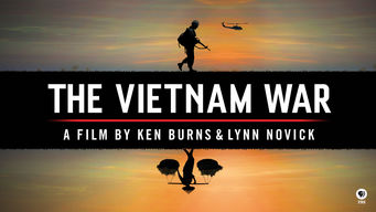 The Vietnam War: A Film by Ken Burns and Lynn Novick (2017)