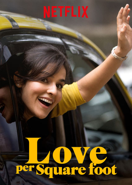 Love Per Square Foot on Netflix AUS/NZ