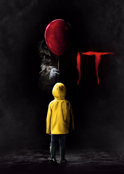 It on Netflix AUS/NZ