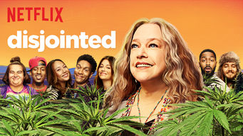 Disjointed (2018)