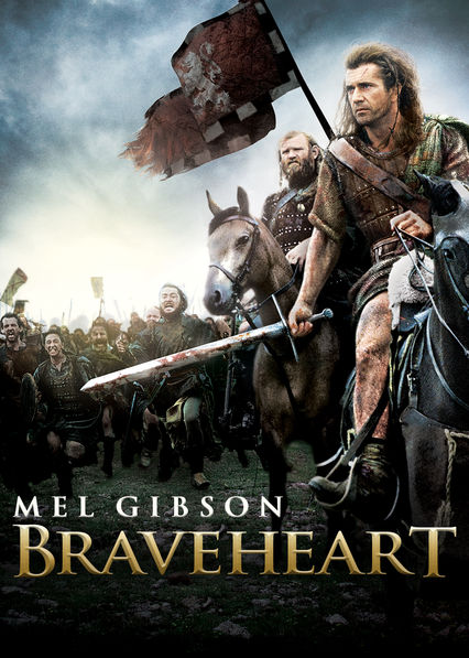 Braveheart on Netflix AUS/NZ