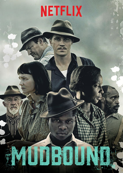 Mudbound on Netflix AUS/NZ