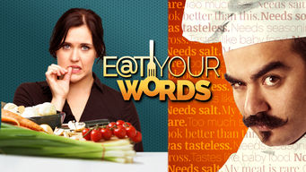 Eat Your Words (2015)