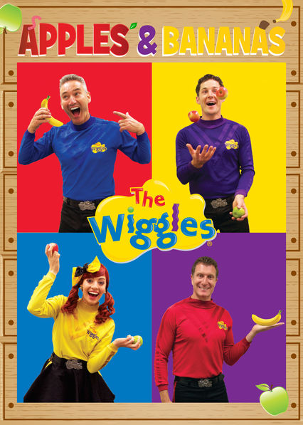 The Wiggles, Apples and Bananas