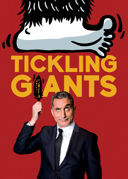 Tickling Giants