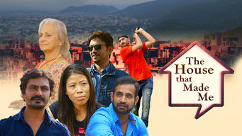 The House That Made Me (2015)