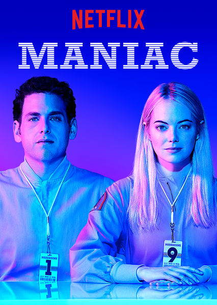 Maniac on Netflix AUS/NZ