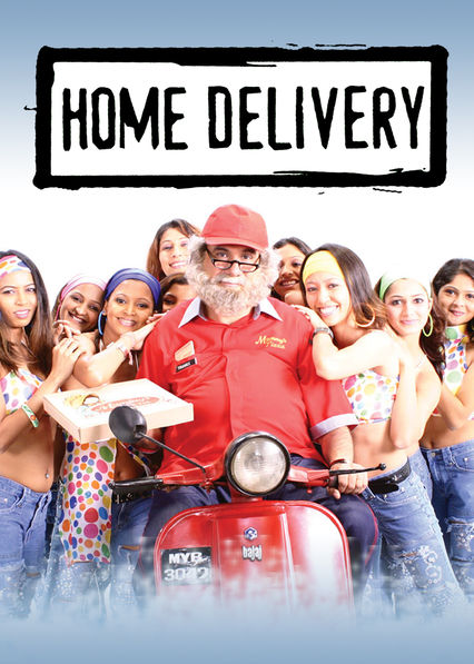 Home Delivery on Netflix AUS/NZ