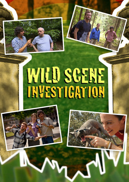 Wild Scene Investigation on Netflix AUS/NZ