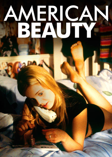 American Beauty on Netflix AUS/NZ