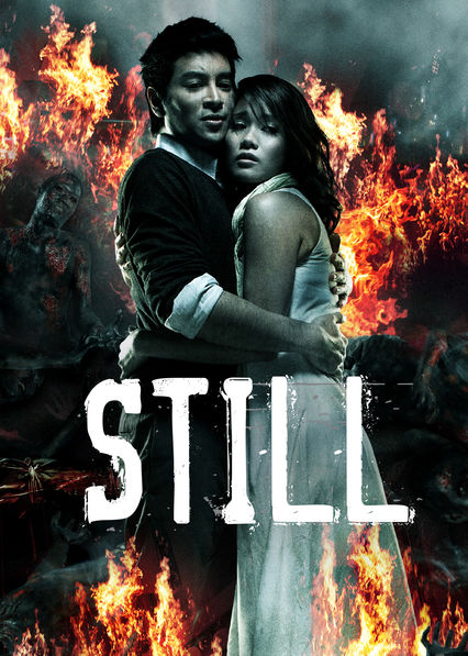 Still on Netflix AUS/NZ