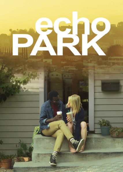 Echo Park on Netflix AUS/NZ