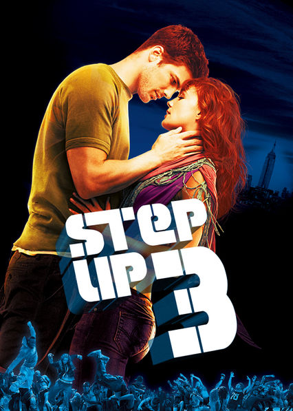 Step Up 3 on Netflix AUS/NZ