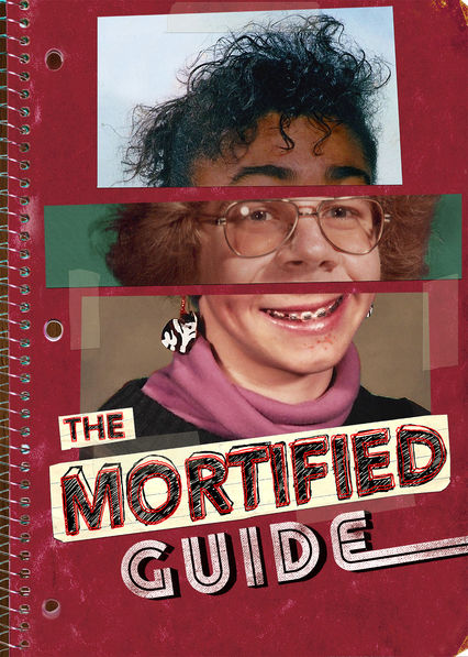 The Mortified Guide on Netflix AUS/NZ