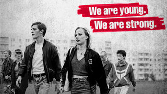 We Are Young. We Are Strong. (2014)